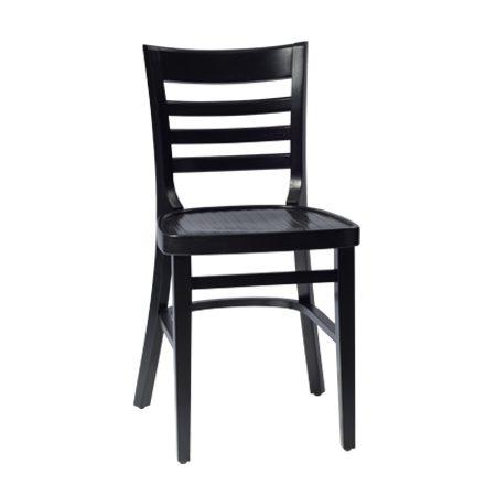 כסא נערם למסעדה - אלון