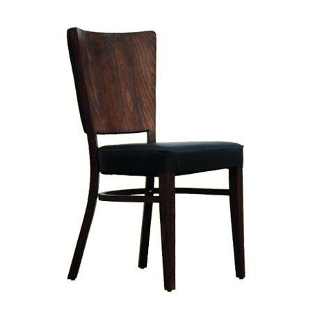 כסא למסעדה - אליזבת