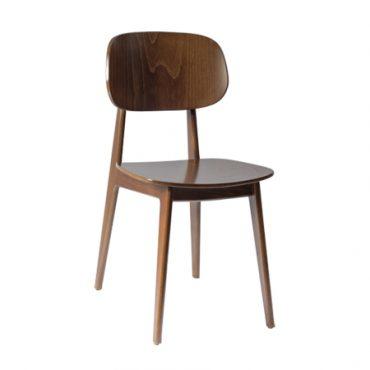כסא לבית קפה - באני