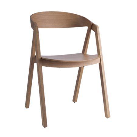 כסא לפינת אוכל - גורו