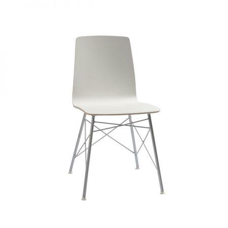 כסאות למסעדה - כסא ניס