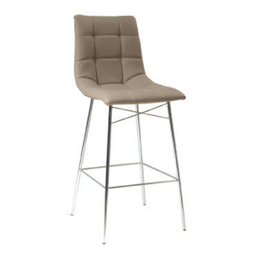כסא בר - אנג'ל ריבועים