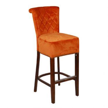 כסאות בר מרופדים
