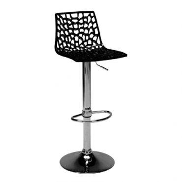 כסא בר פנאומטי - בר ספיידר