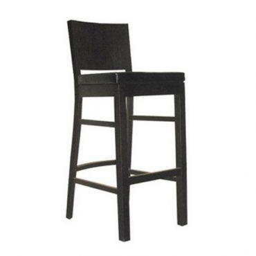 כסא בר עץ - דגם תבור