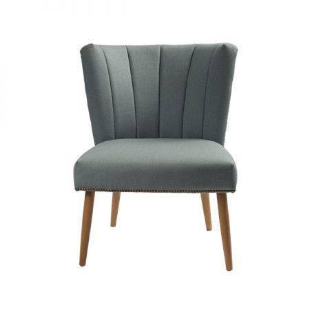 כורסא שעשויה מבד