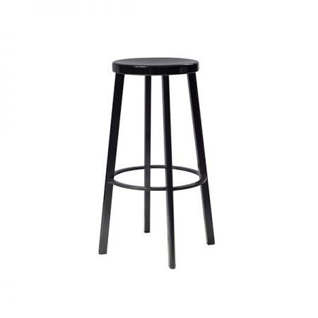 כסאות למסעדות - כסא בר עוגן