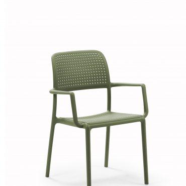 כסא עם ידיות - ריבה