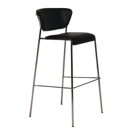 כסא בר - דגם ליסה