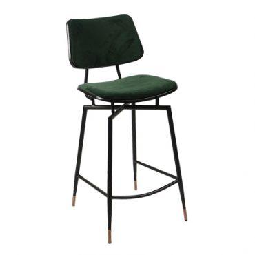 כסא בר מתכת - טמפל אפ