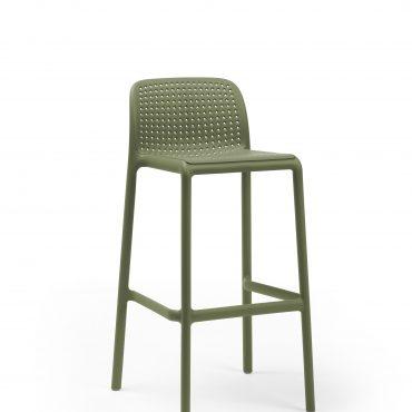 כסא בר פלסטיק