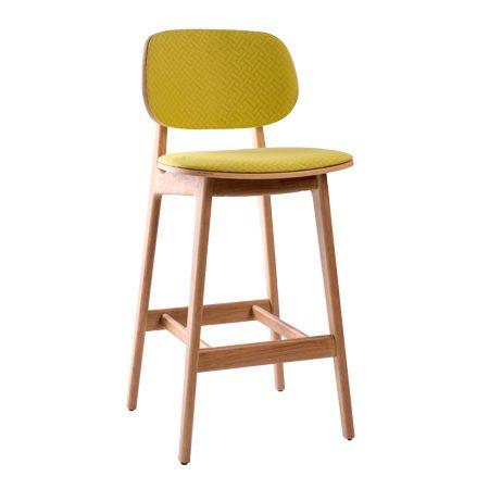 כסאות בר מעץ