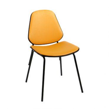 כסאות מרופדים - כסא סקול אפ