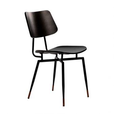 כסאות למסעדה - כסא טמפל