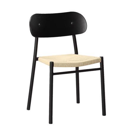 כסאות למסעדה כסא אורביט