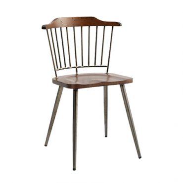 כסאות לפינת אוכל - כסא נורד