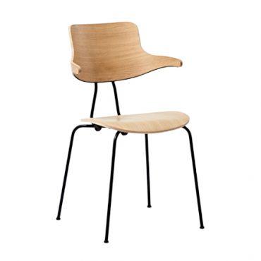 כסאות לפינת אוכל - כסא סקופ