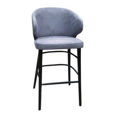 כסא בר עץ - יוסטון