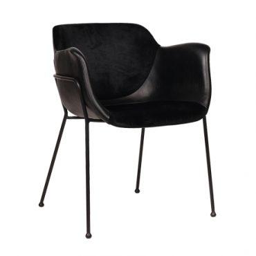 כורסא מרופדת דגם דנבר