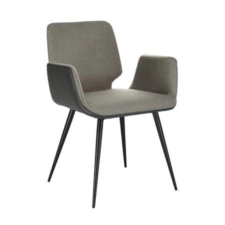 כסאות למסעדה - כסא רותם ידיות