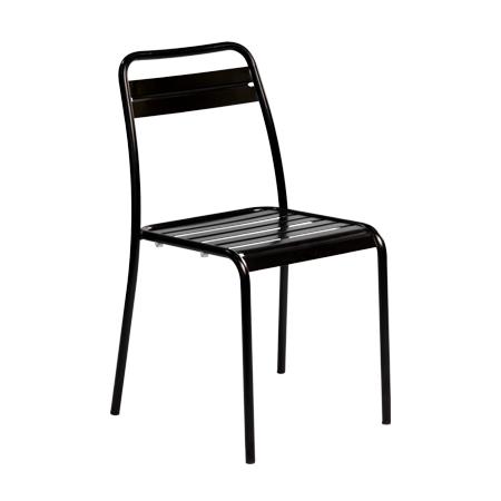 כסאות למסעדה - כסא אסטרה