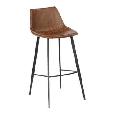 כסא בר מתכת - בול