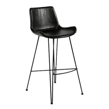 כסא בר מתכת - דור