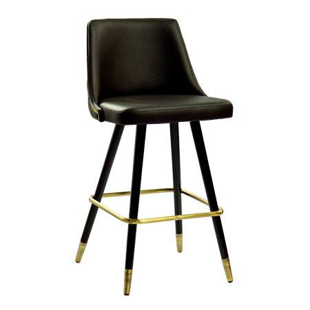 כסא בר עץ - וגאס