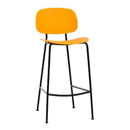 כסא בר מתכת - טונדינה