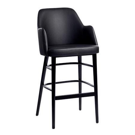 כסא בר עץ - טורי