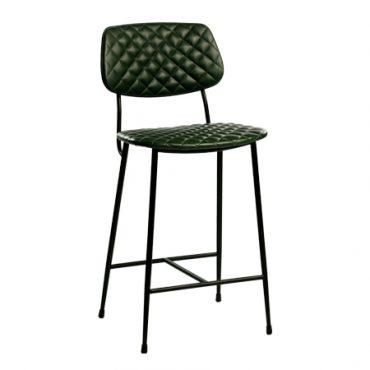 כסא בר מתכת - מורגן