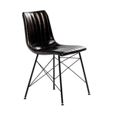 כסאות למסעדה - כסא רוג