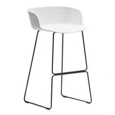 כסא בר מתכת - בבילה