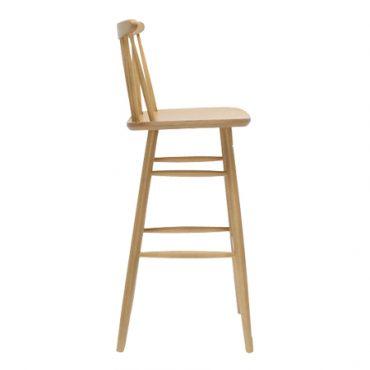 כסאות בר עץ