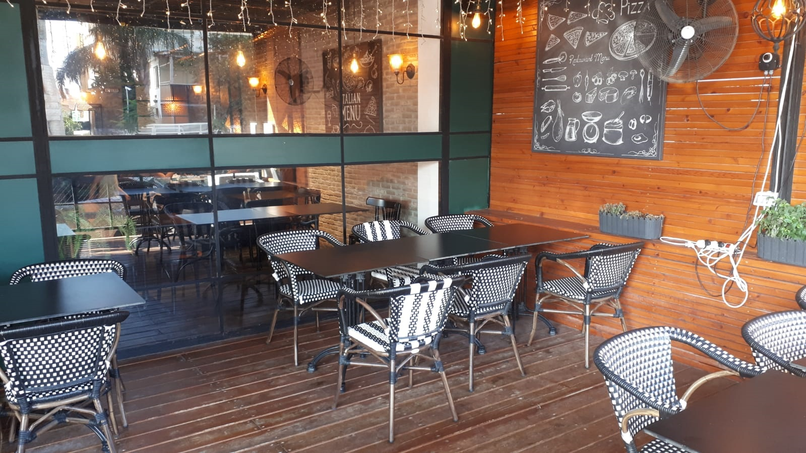 מסעדת לה בל מיסו כפר קאסם