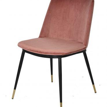 כסא מתכת מסי