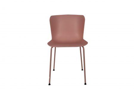 כסא טוק ורוד
